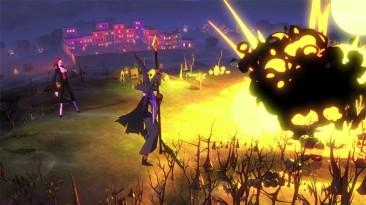 Costume Quest 2 вышла на Xbox 360 и Xbox One