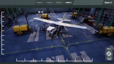 """Издательство PlayWay анонсировало проект """"Airport Contraband"""""""