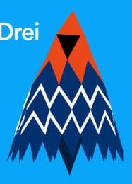 Обложка игры Drei