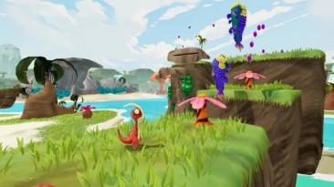 Giganotosaurus The Game выйдет на консолях