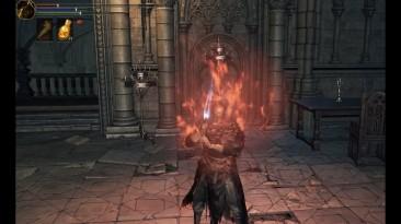 """Dark Souls 3 """"Рожденный из пепла"""""""