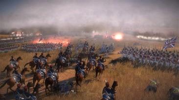"""Napoleon: Total War """"Масштабное расширение игры"""""""