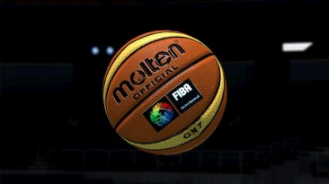 """NBA 2K11 """"MOLTEN BALL GM7 RELEASED BY PEPIS"""""""