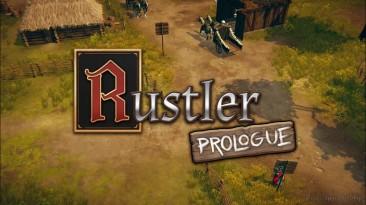 Полчаса игрового процесса из пролога Rustler