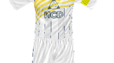 "FIFA 13 ""Metalurg Donetsk home kit"""