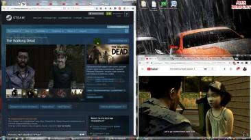 Халява #22 (07.09.17). The Walking Dead 1 season успей урвать бесплатно!