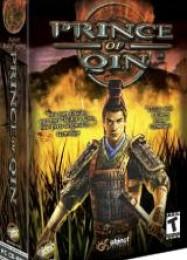 Обложка игры Prince of Qin