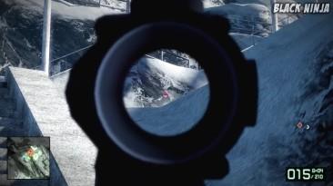 Пасхалки в Battlefield - Bad Company 2 [Easter Eggs]