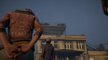 "Far Cry 4 ""Карта - Guardians of the Wastelands 9 Evacuation - Flashback 2"""