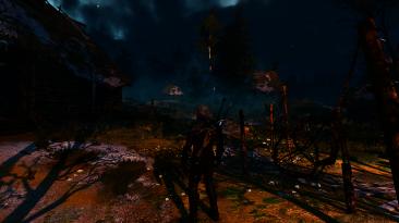 "Witcher 3: Wild Hunt ""Пресет графики ReShade"""