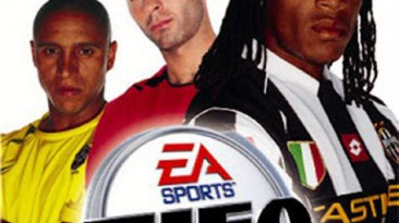 FIFA 2003 Demopatch