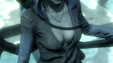 """DmC: Devil May Cry """"Nude Patch"""""""