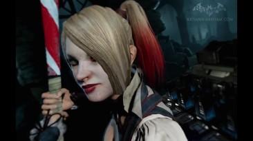 Batman: Arkham VR - Все биографии персонажей и транспорт
