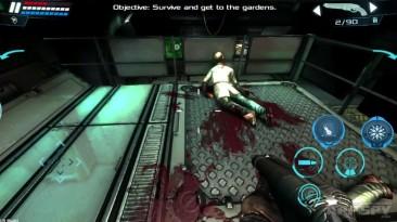 """Dead Effect 2 """"6 минутная демонстрация геймплея"""""""