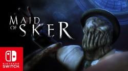 Стала известна дата релиза Maid of Sker для Nintendo Switch