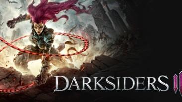 Darksiders 3: Трейнер/Trainer (+7) [1.0] {MrAntiFun}