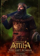 Total War: Attila - The Last Roman Campaign