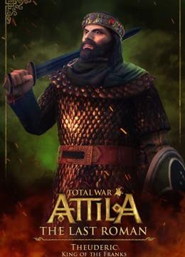 Total War: Attila - The Last Roman Campaign
