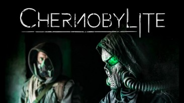 "Chernobylite ""Пак обоев"""