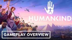 Разработчики Humankind рассказали о важности религии в игре
