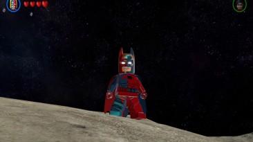 "LEGO Batman 3: Beyond Gotham ""Batman Two Face Skin"""