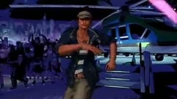 "Dance Central 2 ""GamesCom 2011 трейлер"""