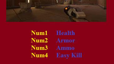 Quake 2: Трейнер/Trainer (+4) [3.20 (GOG)] {Abolfazl.k}