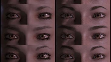 """Mass Effect 2""""Shepard High Quiality Textures"""""""