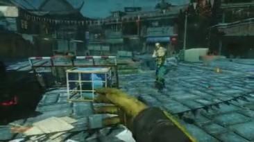 "Bodycount ""E3 2011 геймплейный трейлер"""
