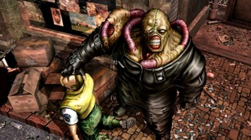 "Фанаты работают над ""классическим ремейком"" Resident Evil 3 на Unreal Engine 5"