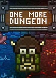 Обложка игры One More Dungeon
