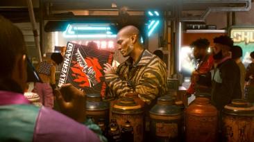 Несколько новых геймплейных роликов Cyberpunk 2077 с демонстрацией Найт-Сити и ПК-версии в 60 к/с