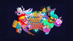 Видео игрового процесса консольной версии Hot Shot Burn