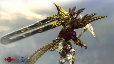 Новый геймплейный трейлер Bayonetta и Bayonetta 2 для Switch