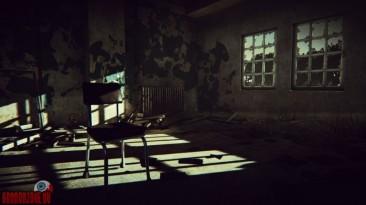 Daylight на PC и PS4 выйдет в Апреле
