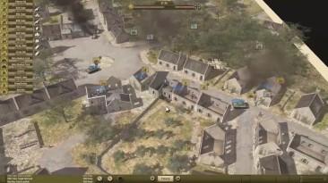 Геймплейный трейлер Close Combat: The Bloody First
