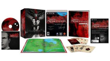 Физическое издание Deadly Premonition Origins может выйти только в декабре