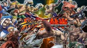 Кацухиро Харада интересуется, ждут ли фанаты кроссовер Tekken x Street Fighter
