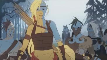 Видеообзор The Banner Saga 2