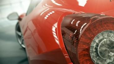 Forza Motorsport 4 - запись геймплея на эмуляторе X360