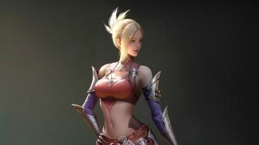 Разработчики Final Fantasy XIV рассматривали возможность сделать NPC романсабельными