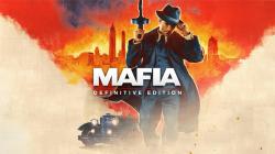 Mafia: Definitive Edition - PS4}