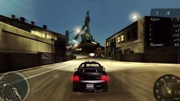 """Need for Speed: Underground 2 """"Olympic Imports - добавление вырезанных из игры авто"""""""