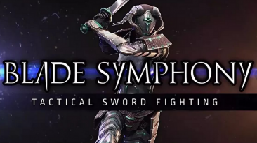 Файтинг Blade Symphony станет бесплатным
