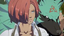 Взрывной сюжетный трейлер, скриншоты и другие подробности Guilty Gear: Strive
