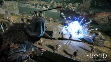 Новое обновление для Hood: Outlaws & Legends позволяет игрокам прерывать убийства
