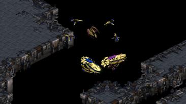 """StarCraft """"StarCraft:Insurrection на русском"""""""