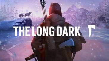 Бесплатная раздача The Long Dark в EGS
