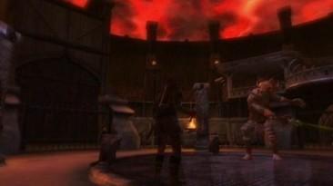 "TES 4: Oblivion ""Дом заклинателя"""