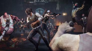 Датамайнер обнаружил в файлах PUBG новый игровой режим - в нем игрокам нужно обороняться от волн зомби